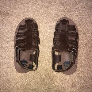 Oshkosh B'gosh sandals never worn